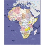 非洲MCO专线